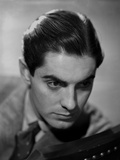 Tyrone Power 28 - Photograph Hollywood Print
