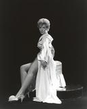 Stella Stevens Posgin in Robe Classic Portrait
