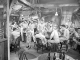 From Here To Eternity Crowd gathered in Bar