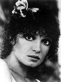 Karen Valentine Curly Hair Close Up Portrait