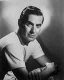 Tyrone Power 41 - Photograph Hollywood Print