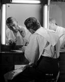 Hoagy Carmichael on Piano in Classic Portrait