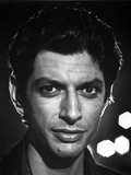 Jeff Goldblum in Black long sleeve Portrait