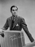 Tyrone Power 4 - Photograph Hollywood Print