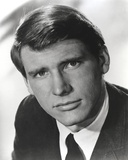 Harrison Ford in a Suit with a Necktie
