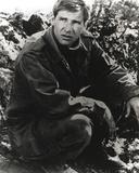 Harrison Ford on a Long Sleeve Portrait