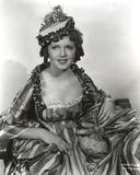 Lana Turner Portrait in Old Irish Dress
