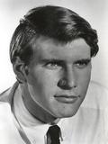 Harrison Ford Classic Close Up Portrait