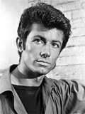 George Chakiris Posed in Black and White