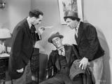 Marx Brothers Scene with a Man in Sleep
