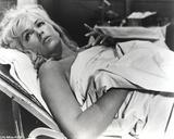 Stella Stevens Lying Pose Classic Portrait