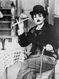 Lucille Ball in Charlie Chaplin Outfit
