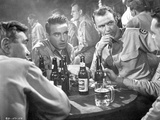 From Here To Eternity Men in Bar Drinking