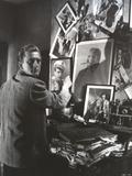 Kirk Douglas along with Pictures Portrait