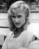 Portrait of Laura Dern posed in Classic