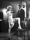 Elmer Gantry Couple Picture in Classic