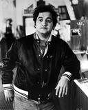 John Belushi in Varsity Jacket Portrait