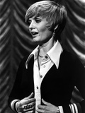 Florence Henderson Portrait in Classic