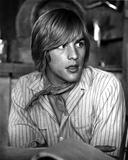 Don Johnson in Stripe Polo Portrait
