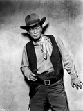 Joseph Cotten wearing a Cow Boy Outfit