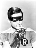 Batman Sidekick in Classic Portrait