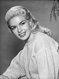 Jayne Mansfield in Sweater Portrait