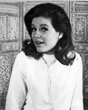 Patty Duke on Long Sleeve Top Portrait