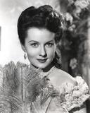 Rhonda Fleming Daring Look Portrait