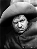 Wallace Beery in Cowboy Outfit Portrait