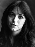 Karen Allen Classic Close Up Portrait