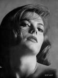 Natalie Wood Portrait in Topless