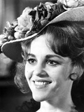 Madeline Kahn Portrait in Classic