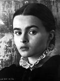 Helena Carter Portrait in Classic