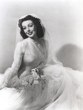 Loretta Young Bridal photography