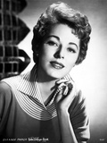 Eleanor Parker smiling in Classic