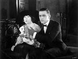 Maria Prevost Smoking with a Man