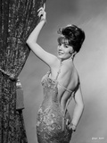 Natalie Wood Stripping Her Dress