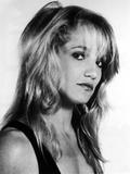 Ellen Barkin Portrait in Classic