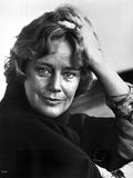 Maria Schell Portrait in Classic