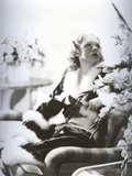 Alice Faye Long Sleeve Portrait