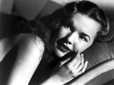 Gale Storm Reclining in Classic