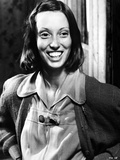 Shelley Duvall Portrait in Classic