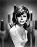 Nancy Sinatra Portrait in Classic