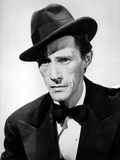 John Carradine in Tuxedo with Hat