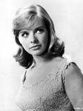 Susannah York in Sleeveless Blouse