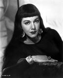 Maria Montez in Classic Portrait