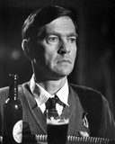 Tom Courtenay in Sweater With Beer