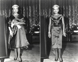 Multiple Portraits of Lana Turner
