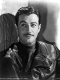 Robert Taylor in Classic Portrait