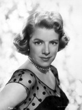 Rosemary Clooney Posed in Dress